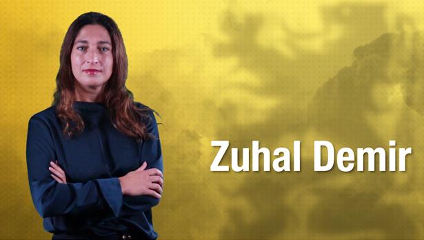 Zuhal Demir