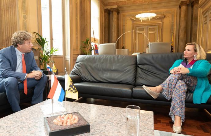 Nederlandse ambassadeur
