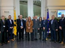 Bosnische delegatie