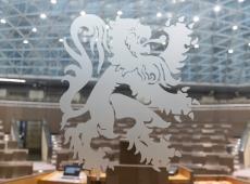 Vlaams Parlementsgebouw