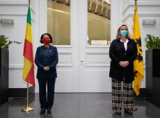 Ambassadeur Ethiopië