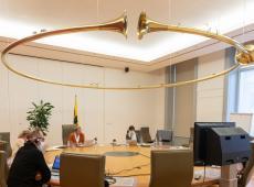 Conferentie Parlementaire Assemblees