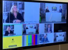 Vlaamsparlement tv