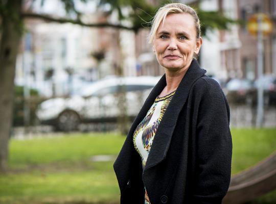 """Liesbeth Homans: """"Fraude bij sociale huurders harder aanpakken"""""""